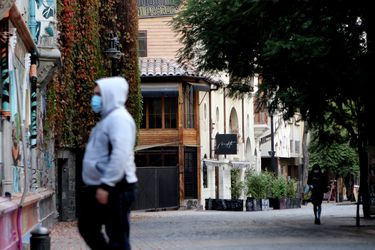 """Comercios y restaurantes de la """"zona cero"""" piden un acuerdo para evitar el regreso de la violencia"""