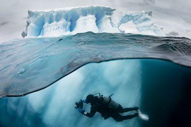 El planeta tiene un nuevo océano
