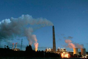 Acuerdos de Producción Limpia bajan 1,46 millones de toneladas de C02 en 8 años