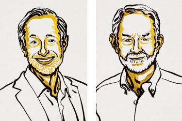 El Nobel de Economía 2020 queda en manos de Milgrom y Wilson por la invención de nuevos formatos de subastas