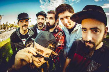 Green Valley, Protoje y encuentro de rap se suman a los sideshows de Lollapalooza