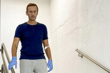 La justicia rusa incauta bienes del opositor Alexéi Navalny