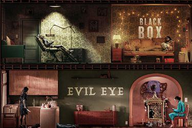 Blumhouse lanzará cuatro películas nuevas a través de Amazon Prime en octubre