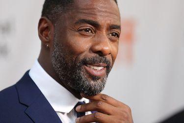 Idris Elba asegura estar preocupado por tener asma tras dar positivo al coronavirus