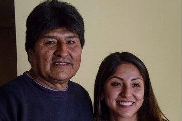 Vacunación VIP y anticipada de la hija de Evo Morales destapa casos similares en Bolivia