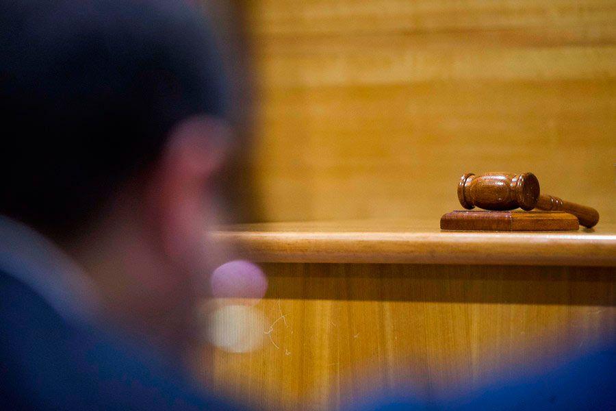 Justicia, juez