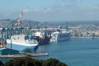 Industria portuaria critica plan de movilidad del MOP y pide mejorar gestión y eficiencia