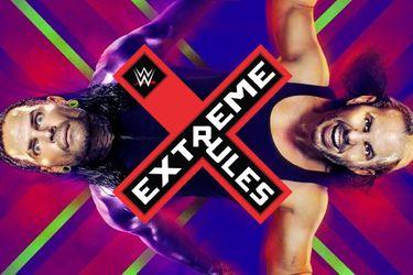 Revisa la cartelera completa de Extreme Rules 2017
