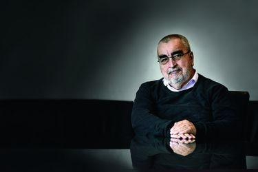"""Enrique Correa: """"Lo peor que podríamos hacer es proponernos una Constitución de los vencedores, como fue la de Pinochet"""""""