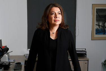 """Claudia Mojica, representante del PNUD en Chile, por plebiscito: """"Regular el gasto es necesario para nivelar la cancha y garantizar la justa competencia política"""""""