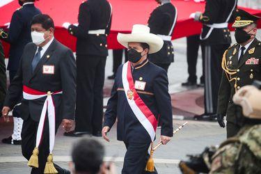 Nacionalización del gas natural de Camisea: El nuevo foco de tensión al interior del gobierno peruano