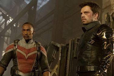 El quinto episodio de The Falcon And The Winter Soldier contaría con un cameo especial de un personaje de Marvel Comics