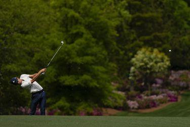 Niemann se despide cabizbajo del Masters de Augusta