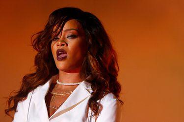 Estrenan tráiler de película de Rihanna junto a Donald Glover