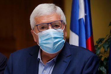 """Rodrigo González responde a Enjoy: """"Lo que se está tratando de hacer es invalidar el trabajo de la comisión"""""""