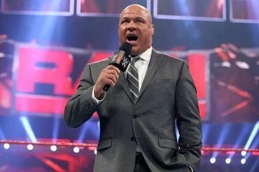 Kurt Angle podría estar preparando un regreso al ring