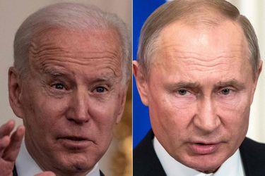 Ciberataques, interferencia electoral y Ucrania: los asuntos que tensan la relación entre Rusia y EE.UU.