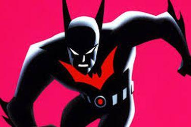 Una película de Batman Beyond nuevamente estaría en los planes