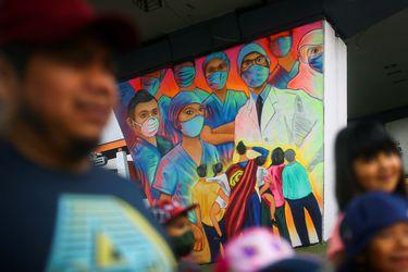 Coronavirus devasta a clase trabajadora de América Latina: muertes rebasan las 75.000 en México