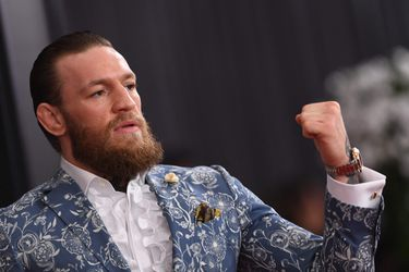 El mejor golpe de Conor McGregor: se sitúa como el deportista mejor pagado del mundo