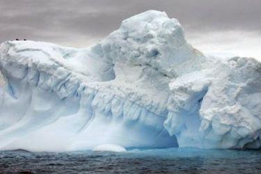 Temperatura máxima absoluta anual en Base Antártica aumentó de 4ºC a 8,5ºC en cuatro años