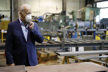 Joe Biden no viajará a Milwaukee para la Convención Demócrata como medida de precaución por pandemia
