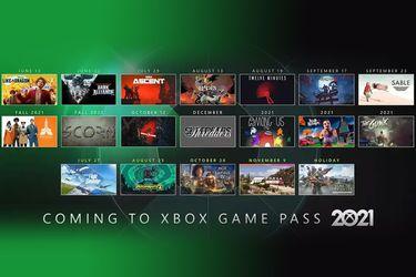 El Game Pass de Microsoft incluirá este año a Hades, Age of Empires IV y Halo: Infinite
