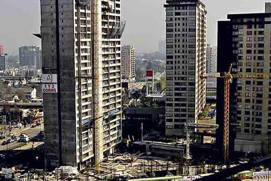 proyectos inmobiliarios, edificios, departamentos, arriendos