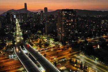 Frío y Covid: cómo la ciudad está ayudando a gente en situación de calle