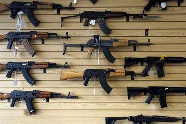 Interpol detuvo a más de 4.000 personas en Sudamérica por comercio ilegal de armas