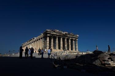 Grecia se suma a Francia, España e Italia: Desde el 24 de junio no será obligatorio el uso de mascarilla al aire libre