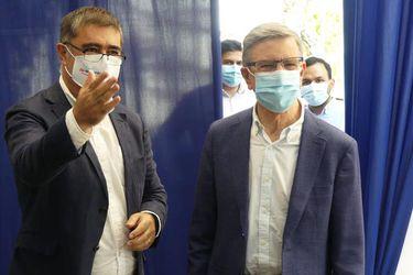 Lo que tienes que saber este miércoles en La Tercera: Piñera se abre a apoyar idea de Lavín para frenar un nuevo 10% y también reactiva el proyecto que elimina exenciones tributarias