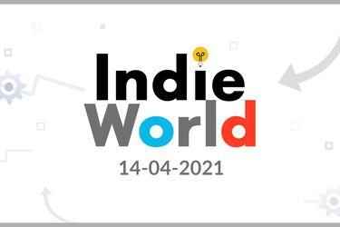 Nintendo realizará este miércoles un Indie World con las novedades para Switch