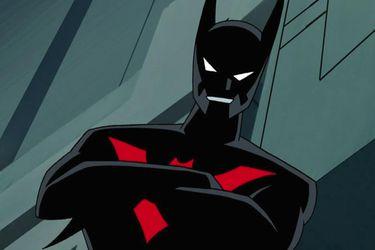 Paul Dini habló de la película de Batman Beyond para la que querían a Clint Eastwood como un viejo Bruce Wayne