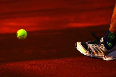 El tenis no se detiene en Europa del Este