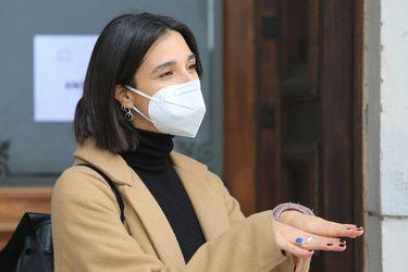 Convencional Giovanna Roa (RD) informa que hija de Fernando Atria renunció a su equipo asesor tras cuestionamientos