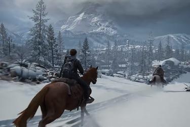 The Last of Us II profundiza en su gameplay con nuevo video