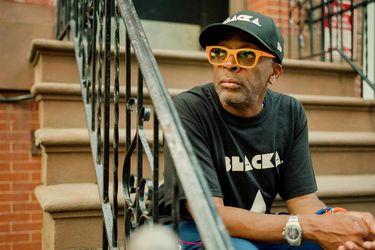 El nuevo corto de Spike Lee es una carta de amor a Nueva York en tiempos de coronavirus