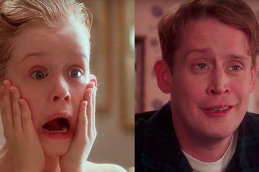 """Estrella de """"Mi pobre angelito"""" recrea icónicas escenas de la película en comercial"""