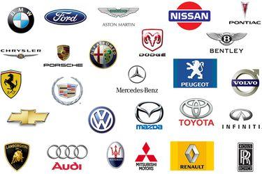 ¿Cómo se pronuncian en chino los nombres de las marcas de autos?