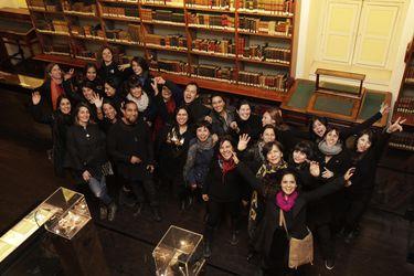 GAM estrena documental sobre joyeras chilenas contemporáneas