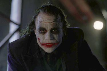 La ausencia de una historia de origen del Joker en The Dark Knight habría preocupado a Warner Bros