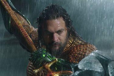 """Aquaman 2 será """"un poco más seria"""" según James Wan"""