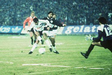 Colo Colo es el equipo chileno de mejor rendimiento en la Copa Libertadores