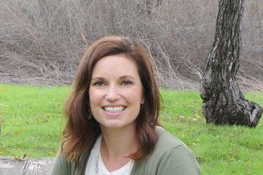 """Erin Atwell, experta en educación estadounidense: """"En estos momentos la ansiedad es esperable en niños y adultos""""."""
