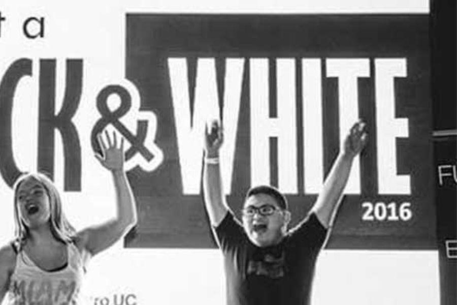 Este 14 De Octubre Se Celebra Fiesta Black White De La Inclusion La Tercera