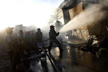 ¿Cuáles son los seguros que cubren los siniestros provocados por los disturbios?