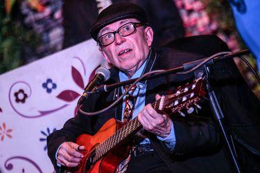 Pepe Fuentes, leyenda de la cueca y cercano a Los Tres, muere a los 89 años