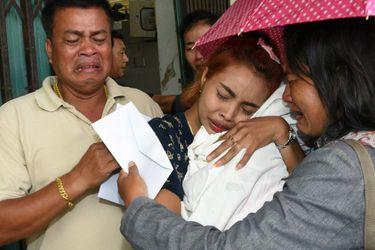 Tailandés asesinó a su hija de 11 meses y lo transmitió en Facebook Live
