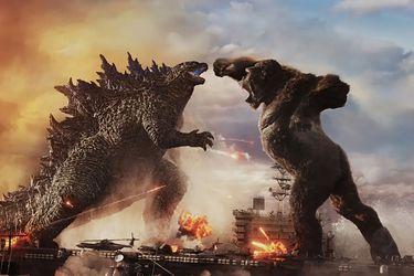 MouseLT: Godzilla vs Kong, el tráiler de Dune y el NegritaGate